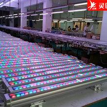 广东佛山LED洗墙灯可信赖的厂家灵创照明LINGC