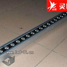 安徽省合肥LED洗墙灯质量有保障的厂家灵创照明LINGC