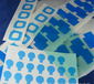 PVC保护膜模切冲型
