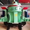广东沃力机械厂家湖北荆州石英砂制沙机智能化程度高