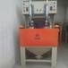 佛山自動噴砂機雙工位發熱盤自動噴砂機