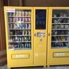 牛牛通寶智能售貨機(自動飲料售貨機)前景怎么樣,哪些地方有投放?
