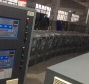 江蘇常州良基開放式冷水機組