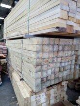 优质芬兰木碳化木板材芬兰木古建圆柱上海芬兰木价格图片