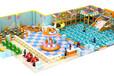 親子餐廳兒童樂園淘氣堡配件兒童樂園加盟