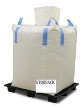 重庆谷氨酸钠清洁集装袋吨包生产厂家图片