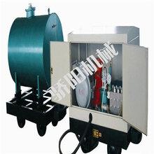 BZ4/15-G礦用阻化泵圖片