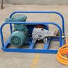山东BZ2.4/4矿用阻化泵现货供应厂家直供