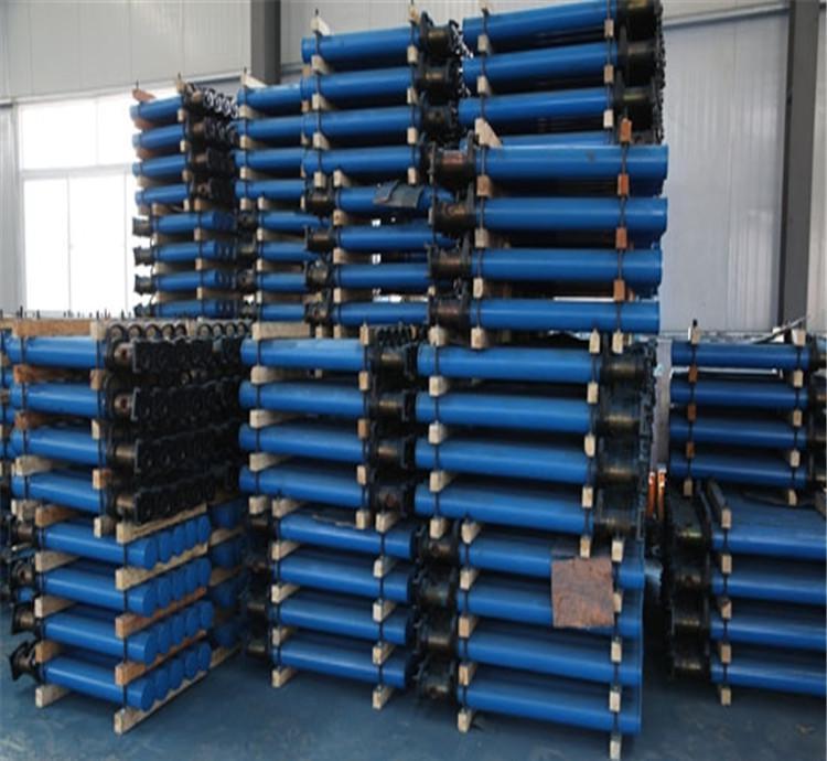 矿用液压支柱分类