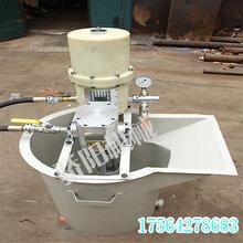 ZBQ-27/1.5水泥浆气动注浆泵,ZBQ煤矿用气动注浆泵图片价格厂家图片