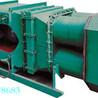 KCS除尘器厂家,煤矿用湿式除尘风机