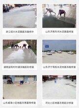 混凝土修补料路面修补料,山东路面修补料护砼一号图片