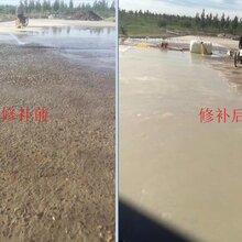 中德新亞薄層修補砂漿,混凝土結構快速修補料圖片