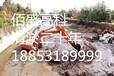 柳州污泥池清理公司国家A级企业新闻资讯青岛