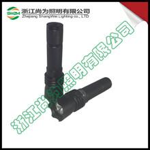 強光防爆電筒SW2101價格報價SW2101尚為圖片