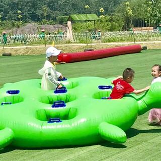 光谷周边亲子游哪里好老导游推荐的这家农家乐这样玩的图片1