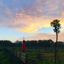 武昌中秋节攻略这个农家乐的为爱动手大家都认可图片