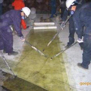 玻璃鋼(裱糊)防腐-現場施工-認準山東華能玻璃鋼公司