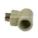 佛山廠家ppr配件6分給水管接頭配件安裝簡單