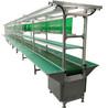 电子产品输送线组装生产流水线生产线