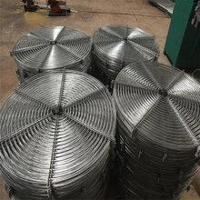 奥科加工定做外转子风机网罩风扇防护网罩风机罩