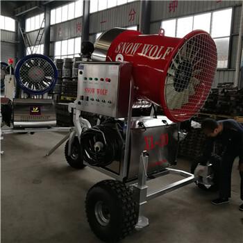 信誉好造雪机价格自主研发造雪机产品