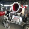 大型造雪機
