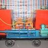 礦用移動式防滅火注漿裝置廠家注漿裝置價格