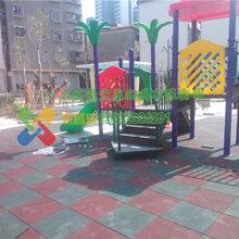 肇庆清远中山哪里有卖公园小区那种儿童游乐橡胶地垫