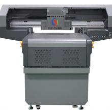 深圳YUECAI粵彩智能上光機印后增效數字燙金局部上光浮雕擊突效果圖片