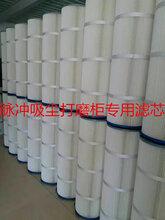 邹平县金鑫圣环保设备有限公司(环保型打磨柜)图片
