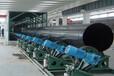泉州内外防腐钢管厂家-环氧粉末