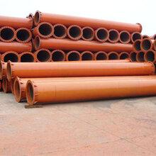 和田聚氨酯保温钢管厂家-矿用图片