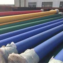 深圳广东防腐钢管厂家#输水用3pe图片