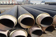濟寧防腐鋼管廠家-聚氨酯