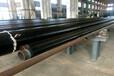景德鎮聚氨酯發泡保溫鋼管如何施工