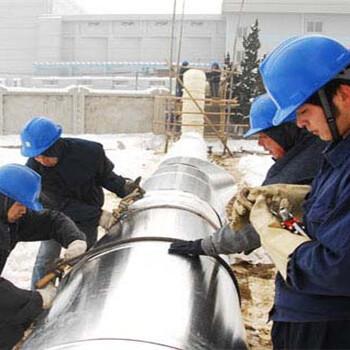 九江防腐钢管厂家