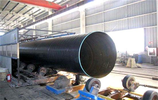 内蒙古呼和浩特内外防腐钢管厂家-环氧树脂