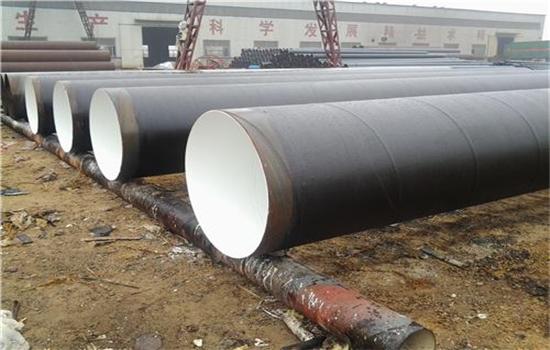 阳泉内外防腐钢管厂家-水泥砂浆