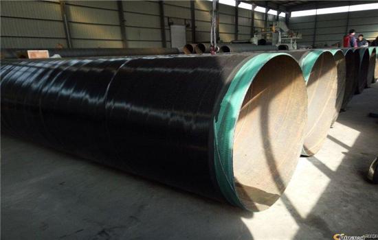 襄阳聚氨酯防腐钢管(厂家)/防腐钢管价格