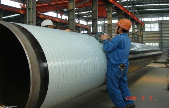 临汾环氧粉末防腐钢管(厂家)/防腐钢管价格