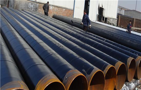 成都内外防腐钢管厂家-环氧煤沥青