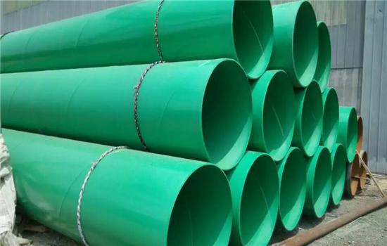 本溪矿用防腐钢管(厂家)/防腐钢管价格