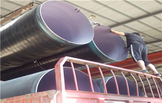 泉州钢套钢保温钢管厂家-地埋