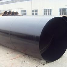 池州地埋保温钢管厂家/防腐钢管图片