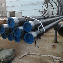 鄂尔多斯聚氨酯保温钢管生产厂家-环氧树脂图片