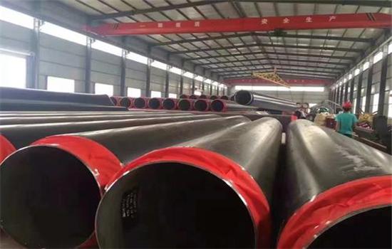 宁夏-预制直埋保温钢管厂家价格