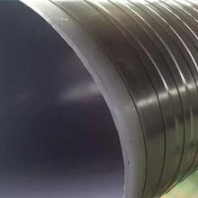 乐山/内外涂塑钢管厂家行业资讯图片