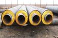 淮北聚氨酯保溫鋼管多少錢