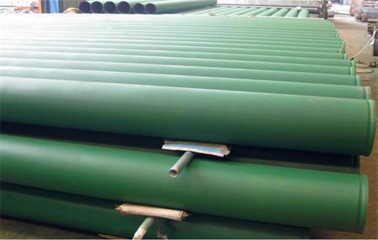 管道资讯/内蒙古给水涂塑钢管厂家规格